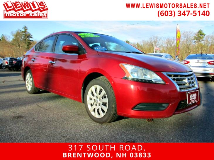 2014 Nissan Sentra SV Full Power Affordable!