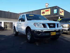 View 2010 Nissan Frontier