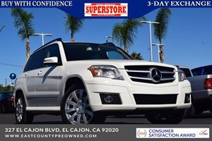 View 2010 Mercedes-Benz GLK