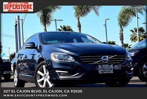 Used 2017 Volvo S60 T5 Dynamic in El Cajon
