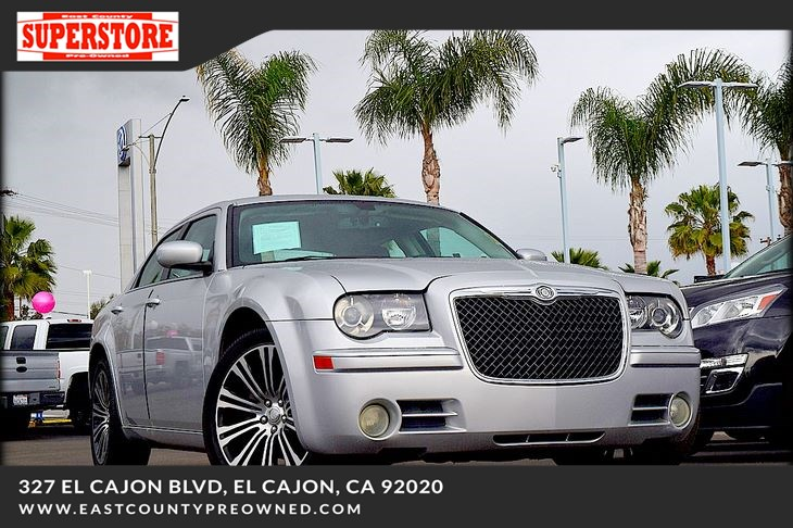 2010 Chrysler 300 S - East County Pre-Owned Superstore
