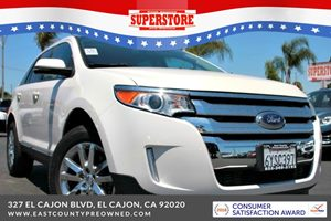 View 2013 Ford Edge
