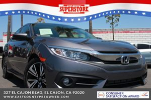 View 2016 Honda Civic