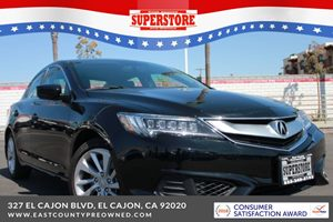 East County Preowned Superstore >> 2017 Acura Ilx Premium Package