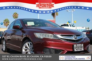 East County Preowned Superstore >> 2016 Acura Ilx 2 4l