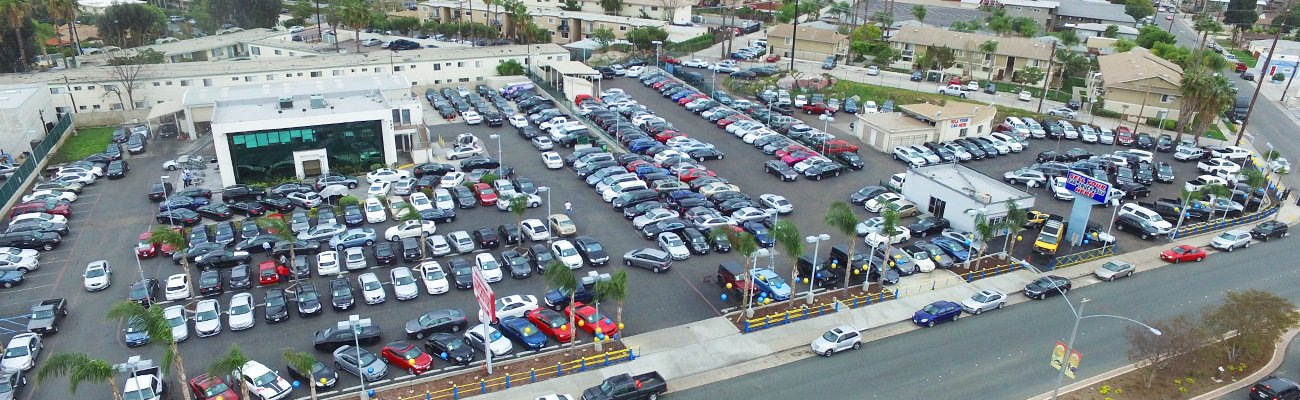 East County Preowned Superstore >> East County Pre Owned Superstore Used Cars In El Cajon