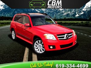 View 2010 Mercedes-Benz GLK 350