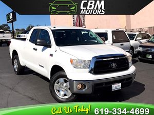 View 2012 Toyota Tundra TRD OFF ROAD