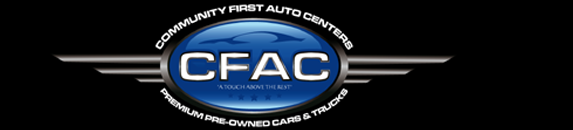 Community First Auto Centers
