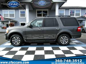 View 2016 Ford Expedition