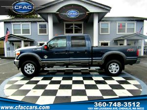 View 2015 Ford Super Duty F-350 SRW