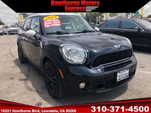 View 2013 MINI Cooper Countryman
