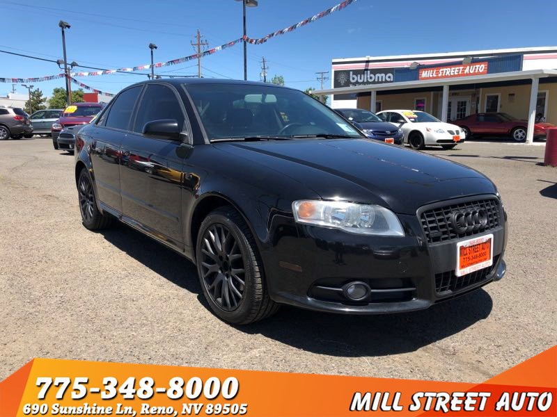 Sold Audi A T In Reno - Reno audi