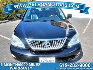 View 2008 Lexus RX 350 + 6 Month / 6000 Mile Warranty included