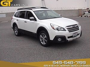View 2014 Subaru Outback