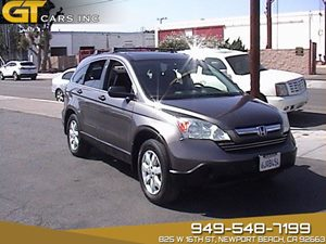 View 2009 Honda CR-V