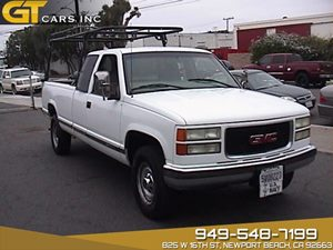 View 1998 GMC Sierra 2500