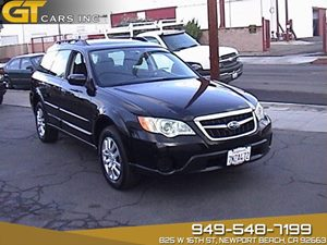 View 2009 Subaru Outback