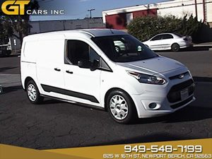 View 2014 Ford Transit Connect