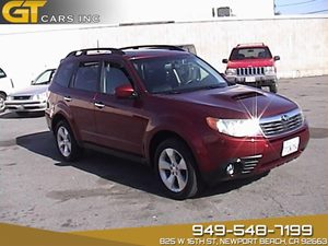 View 2009 Subaru Forester