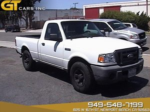 View 2010 Ford Ranger