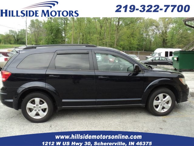 2011 Dodge Journey MAINSTREET SPORT