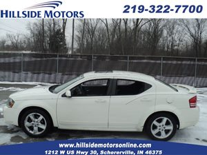 View 2008 Dodge Avenger