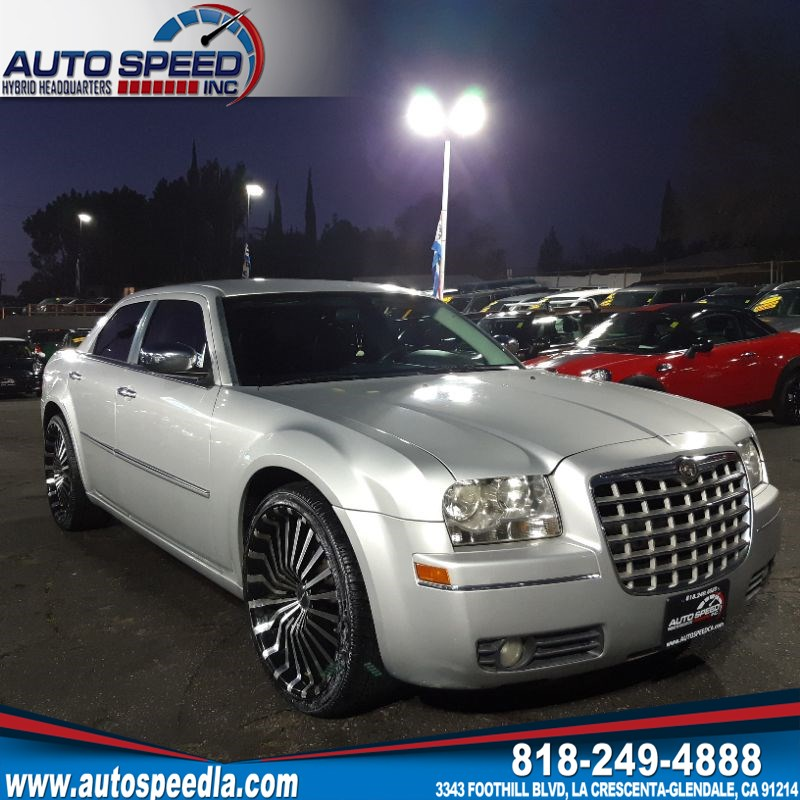 Used Chrysler For Sale Glendale Ca Auto Speed Inc