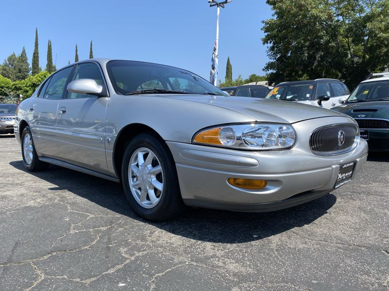 Download 2004 Buick Lesabre Limited