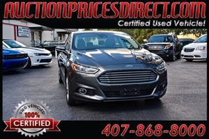 View 2015 Ford Fusion Energi