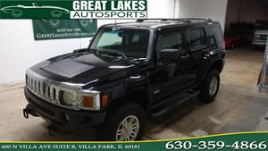 View 2006 HUMMER H3