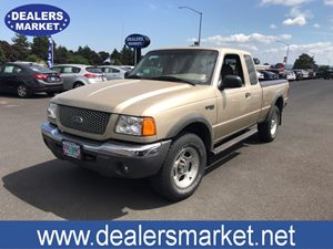 View 2002 Ford Ranger