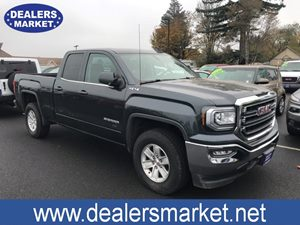 View 2017 GMC Sierra 1500