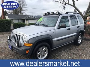 View 2005 Jeep Liberty