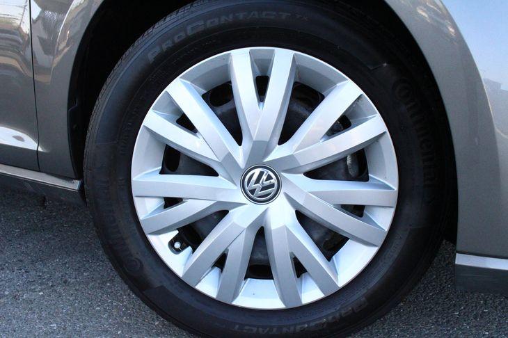 2015 Volkswagen e-Golf - Fair Car Ownership