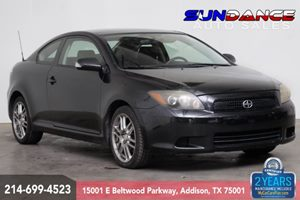 View 2009 Scion tC