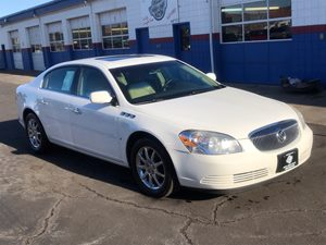 View 2007 Buick Lucerne