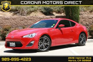 View 2016 Scion FR-S