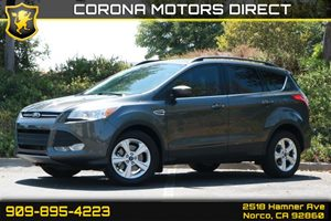View 2016 Ford Escape