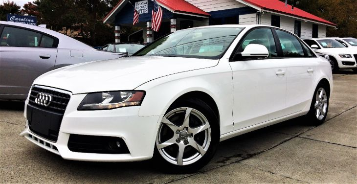 Used Audi For Sale Durham Nc Carolina Pre Owned Autos