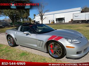 View 2010 Chevrolet Corvette