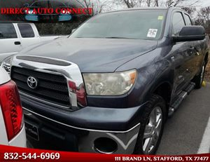 View 2008 Toyota Tundra 4WD Truck SR5 Limited Wheels BFG
