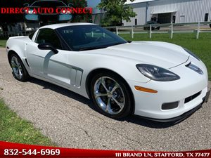 View 2013 Chevrolet Corvette