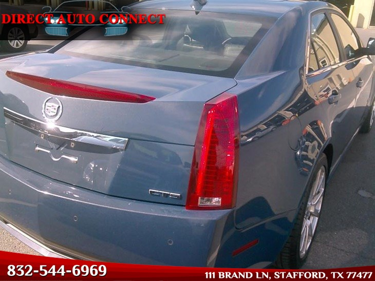 2009 Cadillac CTS-V 1 of 82 Blue Diamond Bolt Ons Super Clean