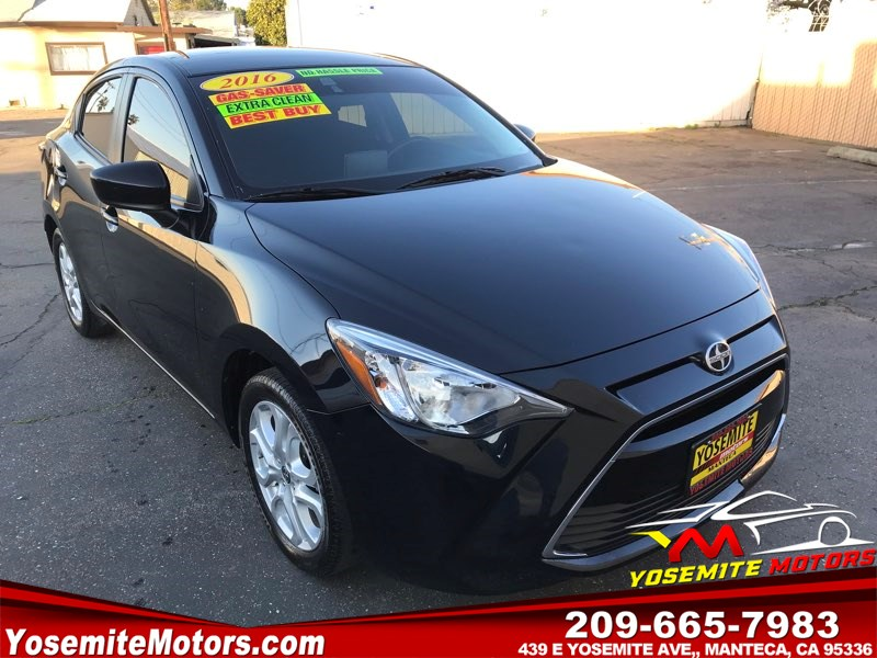 Used 2016 Scion IA In Manteca