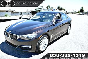 View 2015 BMW 3 Series Gran Turismo