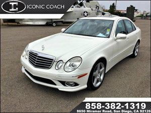 View 2009 Mercedes-Benz E350
