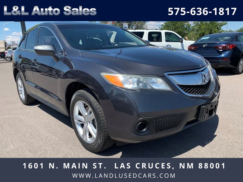 Used Cars for Sale Las Cruces NM | Used Pickup Trucks - L&L