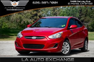 View 2015 Hyundai Accent