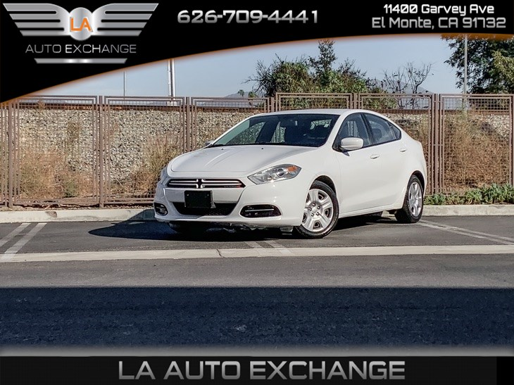 2014 Dodge Dart SE (AIR CONDITIONING)